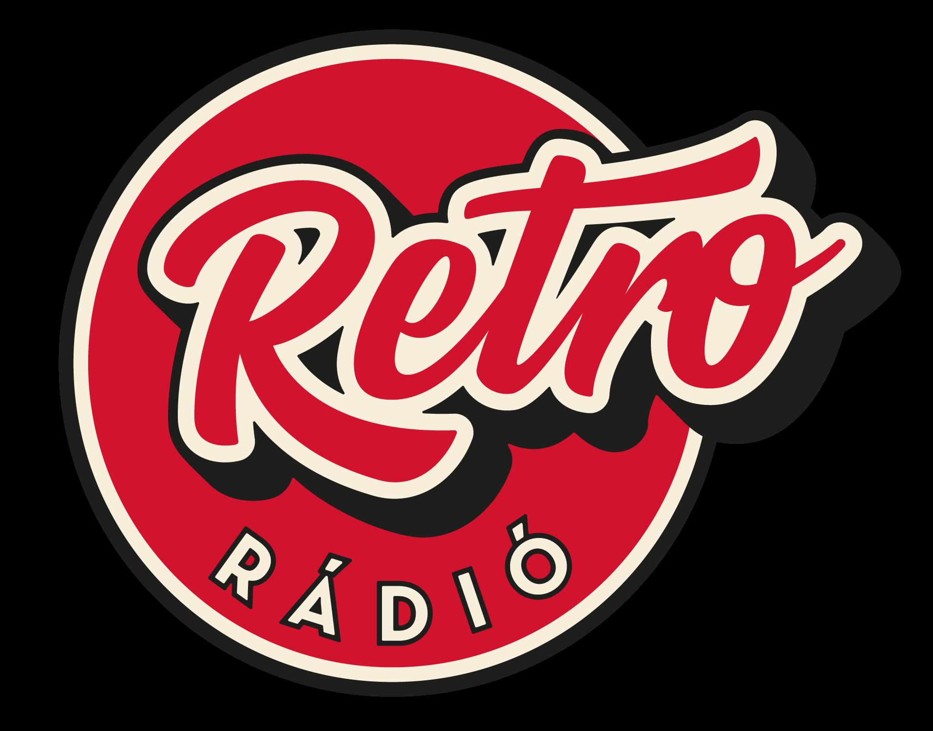 Retro Rádió logo